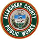 Allegheny County - Department of Public Works