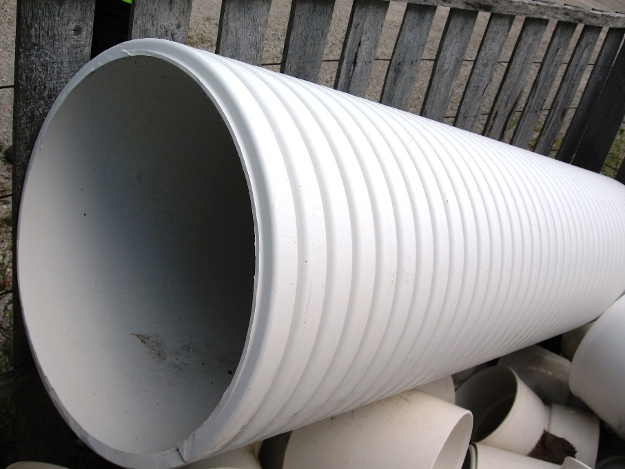 A2000 Pipe