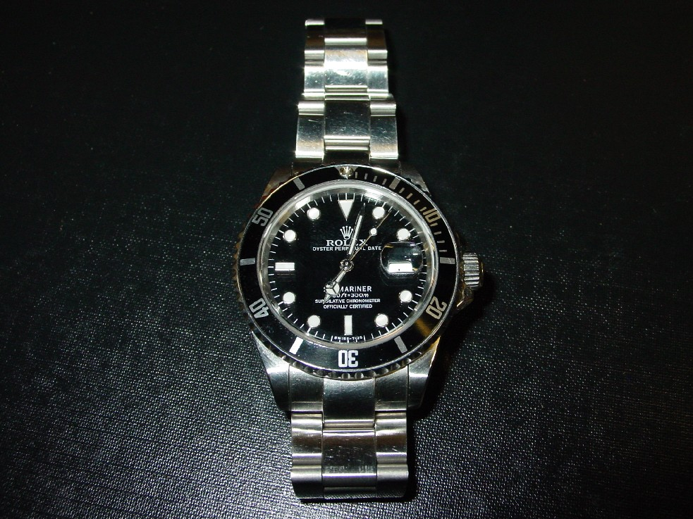 Men S Rolex Watches