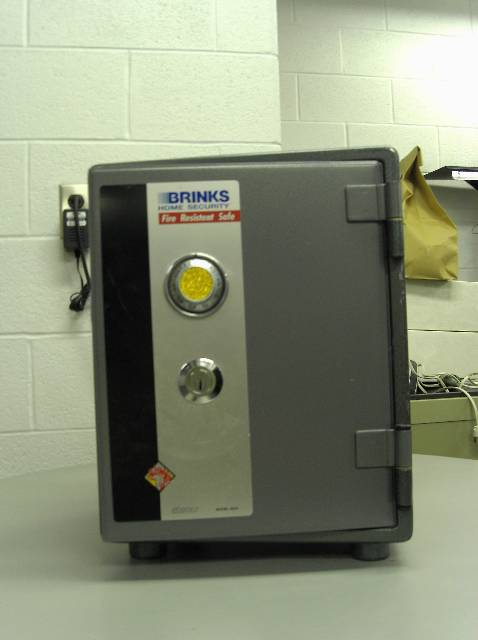 Brinks fire safe 5056 for Brinks home security