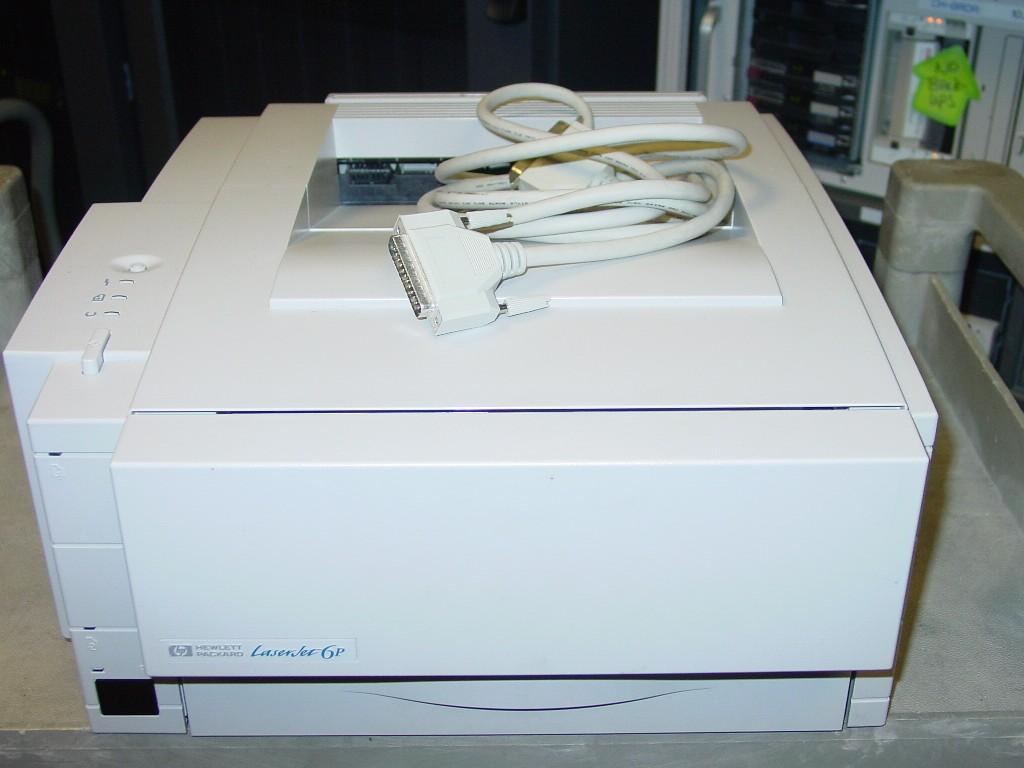 surplus auctions item detail rh govbids com HP LaserJet 6P Error Lights hewlett packard laserjet 6p user manual